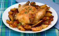 PoultryCornish-Hen